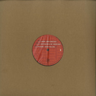 Front View : Sascha Rydell and Monomood - ROT UND BLAU - Colorcode Records / Colorcode003