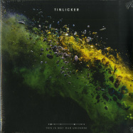 Front View : Tinlicker - THIS IS NOT OUR UNIVERSE (2LP) - Anjunabeats / ANJLP072