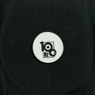 Front View : 100Hz - RECORD STORE DEMO_001 - Record Store Demo / RSD2019LTD