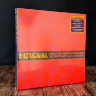 Front View : Jimi Hendrix  - SONGS FOR GROOVY CHILDREN: THE FILLMORE EAST CONCE (8LP) - Sony Music Catalog / 19075982761