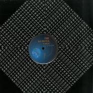 Front View : DJ Skull - BALANCE EP - Chiwax / CDJS005