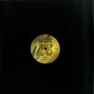 Front View : Various Artists - AGE OF LOVE 10 YEARS (VINYL 7) - 541 LABEL / 541709_mn