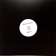 Front View : Politics Of Dancing / Okain / Rowlanz - POLITICS OF DANCING X OKAIN & ROWLANZ (140 G VINYL) - P.O.D Cross / PODCROSS 006