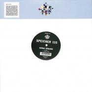 Front View : Robag Wruhme - SPEICHER 115 - Kompakt Extra / Kompakt Ex 115