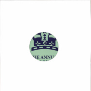 Front View : Various Artists - THE ANNUAL XXV (2LP, STANDARD COVER) - Ministry of Sound / MOSLP549