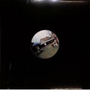 Front View : DJ Balaton - BLAUER MONTAG - Hold Your Ground / HYG022