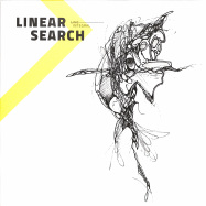 Front View : Linear Search - LINE INTEGRAL (EP + MP3) - Eternal Friction Records / EFR006