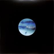 Front View : Various Artists - UNCERTAIN LANDSCAPE PART 2 - Gradient / GRA005