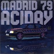 Front View : Madrid 79 - ACIDAY - Fuego En Casa / FEC_02