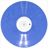 Front View : RWN - PLUMO EP (MARBLED VINYL / VINYL ONLY) - Moulinet / MLNT004