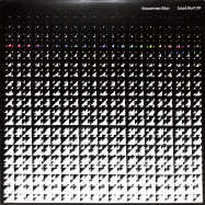 Front View : Hooverian Blur - GOOD HURT EP - Furthur Electronix / FE047