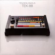 Front View : Tenderlonious - TEK-88 - DAM / DAM003 / 05207296
