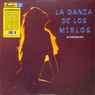 Front View : Afrosound - LA DANZA DE LOS MIRLOS (LP) - Vampisoul / VAMPI231 / 00145289