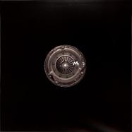 Front View : iO (Mulen) - OLDIVIBES LP PART 3 (VINYL ONLY) - Mulen / MULENLP2.3