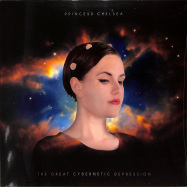 Front View : Princess Chelsea - THE GREAT CYBERNETIC DEPRESSION (LP) - Flying Nun / FN554LP / 00085041