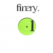 Front View : Various Artists - FINERY EP - Fine Rec / FOR30531