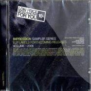 IMPRESSION VOL. 1 / 2006 (CD)