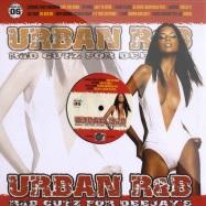 URBAN R&B VOL. 6