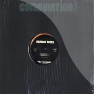 Front View : Douglas Greed - EIN E IST EIN W IST EIN M - Combination / Core045