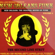 NEW ORLEANS FUNK VOL.2 (3X12INCH)