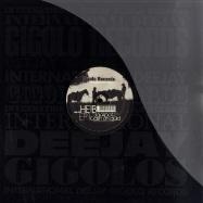 Front View : Heib - JACKPOT EP - Gigolo Records / Gigolo240