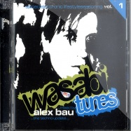 WASABI TUNES VOL 1 (2XCD)