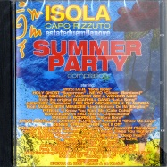 SUMMER PARTY COMPILATION (CD)