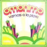 VAMOS A LA PLAYA (MAXI CD)