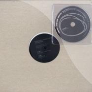 Front View : Dubnitzky + Frank Nova / Monoroom - SPLIT SERIES 2 (PREMIUM PACK INCL MAXICD) - Brise Records / Brise006premium