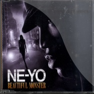 BEAUTIFUL MONSTER (MAXI CD)