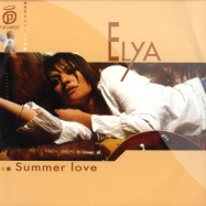 Front View : Elya - SUMMER LOVE - Paradise014