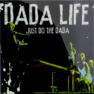 JUST DO THE DADA (CD)