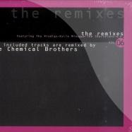 THE REMIXES - VOL. 6