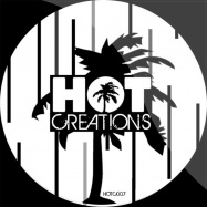 Front View : Clockwork - ITS YOU AGAIN - Hot Creations / HOTC007