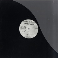 Front View : Willie Graff & Tuccillo - TO THE MUSIC - ISGUD0186