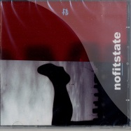 NO FIT STATE (2CD)