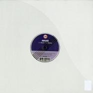 Front View : Nhar - MEGUMI / BLUEDROP - 200 Records / 200 013