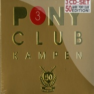 PONY CLUB KAMPFEN VOL. 3 (3xCD)