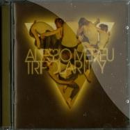 TRIPOLARITY (CD)