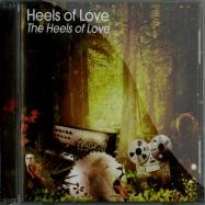 THE HEELS OF LOVE (CD)
