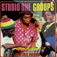 STUDIO ONE GROUPS (2X12+DL CODE)