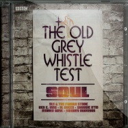 THE OLD GREY WHISTLE TEST - SOUL (CD)