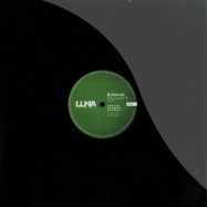 Front View : Bolumar - PRESSURIZED EP - Luna Records / LR010