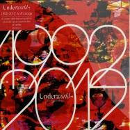 1992-2012 ANTHOLOGY (3XCD)