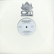 Front View : Miguel Migs feat. Meshell Ndegeocello - TONIGHT (incl CRAZY P RMX) - OM Records / OM565V