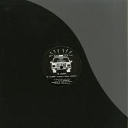 Front View : Coss & Stiggsen - HUNA (KASPER BJORKE REMIX) - IRR 012