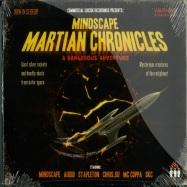 MARTIAN CHRONICLES (CD)