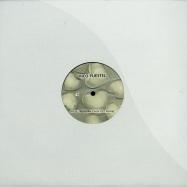 Front View : Rico Puestel - ICICLE TREMORS (OSCAR REMIX) - Ozz / Ozz009