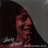 NEVER COMING BACK (LP)