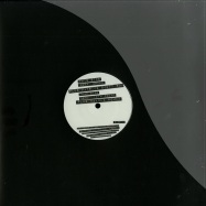 Front View : Dona - BROWN / 12TH POINT (PATRICE SCOTT / VAKULA RMXS) - Points Records / Points003